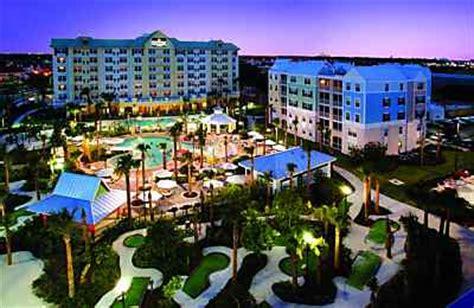 Cabins In Orlando Florida by Calypso Cay Resort Orlando Promotion Package