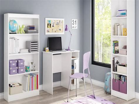 Cool Small Home Office On Bedroom Organization Ideas Also Ideas To Organize Room