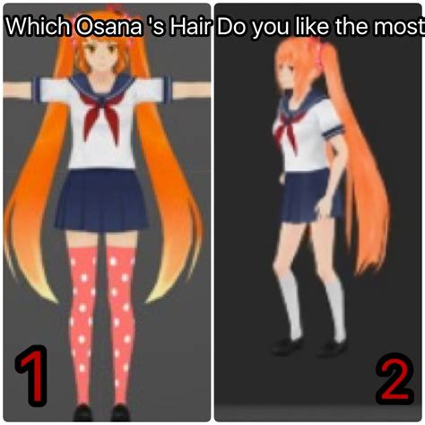 how do you spike hair like the most famous hair styles 2015 for men which osana s hair do you like the most by baka