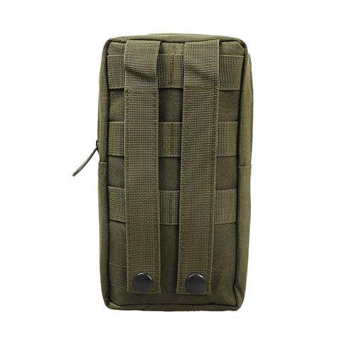 tas pinggang army tactical edc black jakartanotebook
