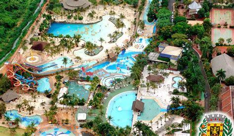 Spa Interior De Sp by Resorts E Pousadas Em Ol 237 Mpia Sp