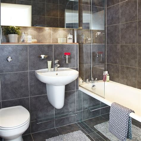 slate grey bathroom grey slate tile bathroom memes