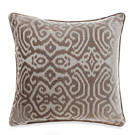beige sofa with pillows polonia beige throw pillow bedbathandbeyond com