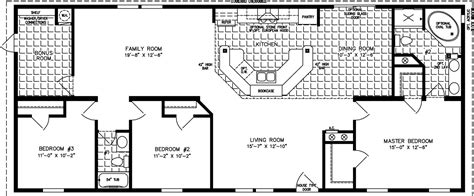 2 story mobile home floor plans two story manufactured home floor plans
