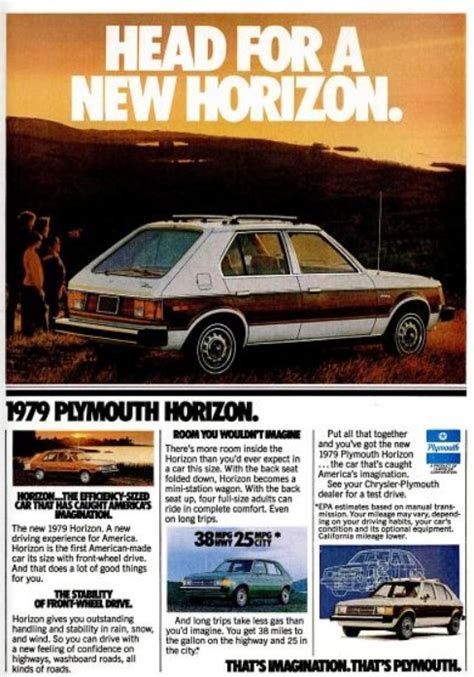 79 plymouth horizon bionic disco 1970s pop culture explosion page 27