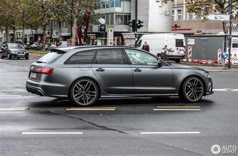 Audi Rs6 C7 by Audi Rs6 Avant C7 29 October 2013 Autogespot