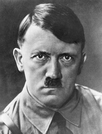 biografi of hitler adolf hitler biography facts britannica com