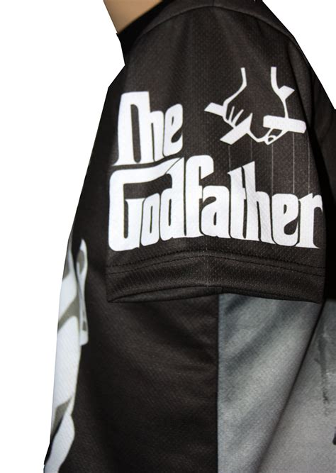 Hoodie Mafia 111 Dennizzy Clothing the godfather t shirt with logo and all printed picture t shirts with all of auto