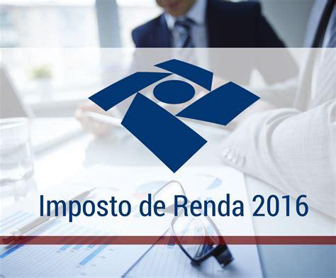 consulta processamento imposto renda 2016 declara 231 227 o do imposto de renda 2016 come 231 ou em mar 231 o e com