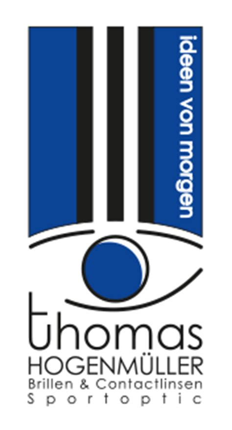 augenoptikergeschäft optik hogenm 252 ller brillen contactlinsen sportoptic
