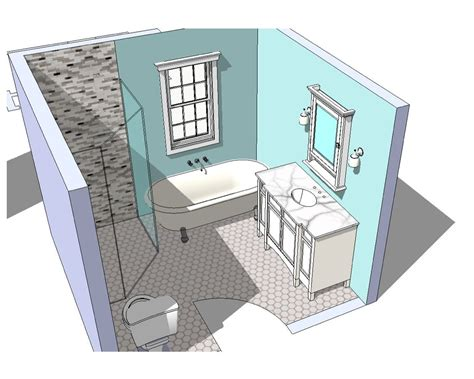 sketchup layout for architecture sketchup design 3d interior design projects pinterest