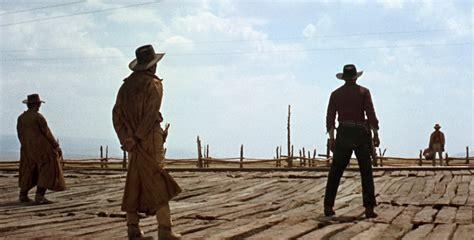 ennio morricone c era una volta il west c era una volta il west la colonna sonora epica e