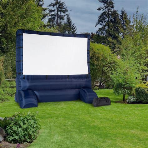 inflatable backyard movie screen related keywords suggestions for inflatable movie screen