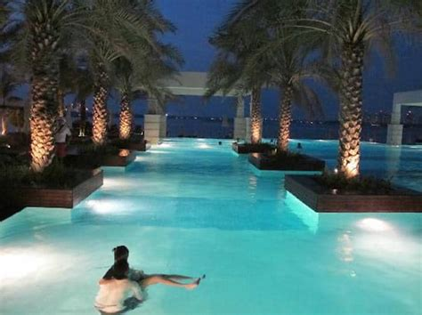 Which Hotel Has The Best Pool In Palm Springs Ca - the ultimate top 5 dubai hotel pools the best