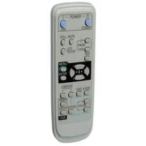 Mitsubishi Projector Remote Product Mitsubishi Xd110rem Remote For Sd110u