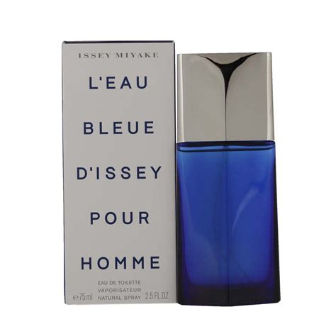 Parfum Leau Dissey Pour Homme 100ml Ori Singapore ff6560 is issey miyake s l eau bleu d issey 100ml bottle fragrance collection