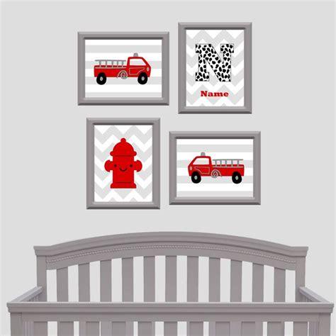 Firefighter Nursery Decor 17 Best Ideas About Truck Nursery On Truck Room Firefighter Room And
