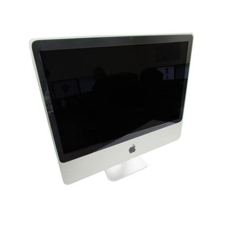Pc Apple Imac Mid 2007 Intelcore 2 Duo 20 apple imac 20 quot a1224 mid 2007 c2d 2 4ghz 4gb 750gb el capitan 10 11 ebay