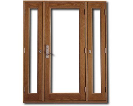 Vented Sidelight Patio Doors Modlar Com Vented Sidelight Patio Doors