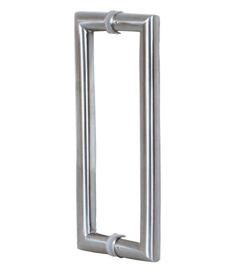 Glass Shower Door Handle by Shower Pull Handles Glass Door Handle Stainless Steel