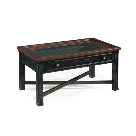 small cocktail table magnussen clanton wood small rectangular cocktail table