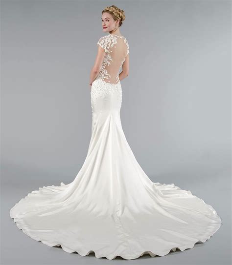 Mark Zunino Wedding Dresses Fall 2014   MODwedding