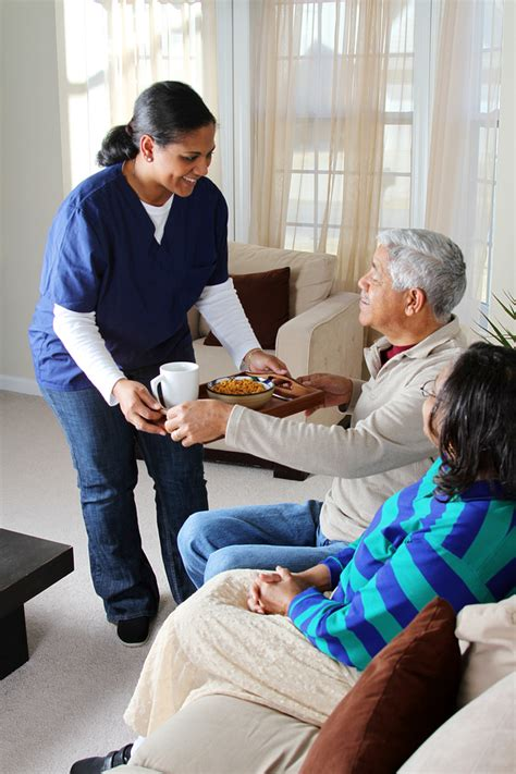 options for in home care aboutassistedliving org