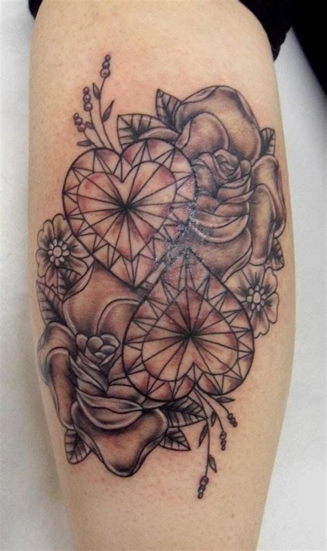 flower tattoo notes 25 best ideas about music note tattoos on pinterest
