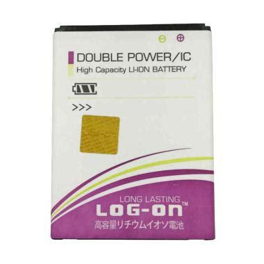 Log On Battery Baterai Power Evercoss A33a 2600mah 1 jual hp android nokia 3 terbaru bergaransi harga murah blibli
