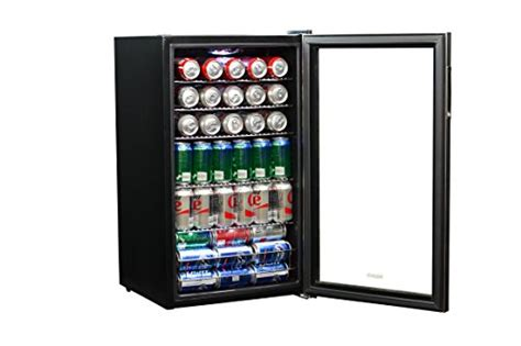 Chest Freezer Ab 1200 newair ab 1200 126 can beverage cooler coolerssale