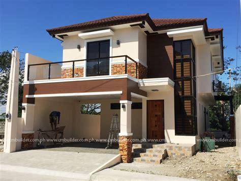 house design modern zen modern zen cm builders
