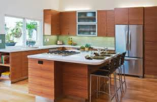 Mid Century Kitchen Design by 16 Charming Mid Century Kitchen Designs That Will Take You