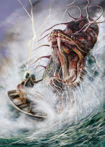 jormungand norse mythology fan art 22810636 fanpop