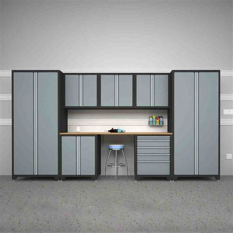 Metal Kitchen Storage Cabinets Metal Storage Cabinets Lowes Decor Ideasdecor Ideas