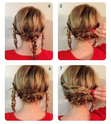 Wedding Hairstyles I Can Do Myself by 9 Hairstyle Tutorials How To Survive To This Autumn S Bad