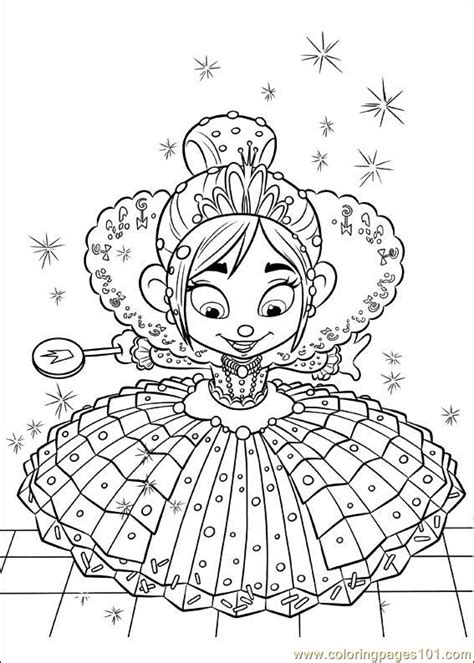 wreck it ralph coloring pages coloring pages wreck it ralph 29 gt wreck it