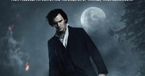 film lincoln adalah abraham lincoln vampire hunter 2012