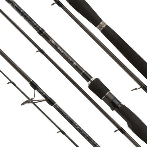 fox rage pro series rods chapmans angling