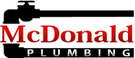 Mcdonald Plumbing by Grand Rapids Plumbing Mcdonald Plumbing Plumbing