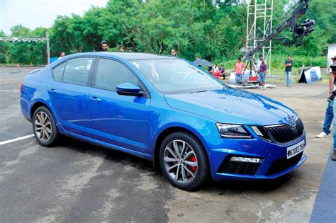 fastest skoda skoda introduces the octavia rs 230 the fastest and most