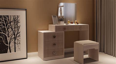 Lemari Make Up 30 model meja rias unik minimalis dan modern terbaru