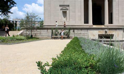 Landscape Architecture Olin Olin Rejuvenates Rodin Museum Garden
