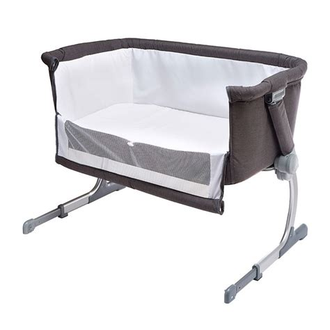 bassinet next to bed childcare cosy time sleeper co sleeper co sleeper