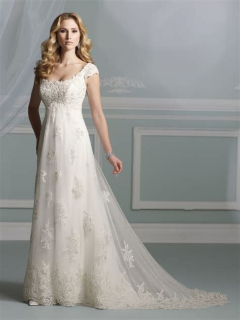 imagenes vestidos de novia con manga corta galer 237 a categor 237 a imperio imagen vestido de novia