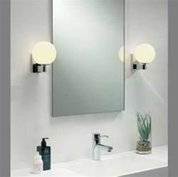 Miroir Salle De Bain Avec Spot