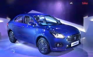 maruthi suzuki new cars maruti suzuki dzire unveiled in india ndtv carandbike
