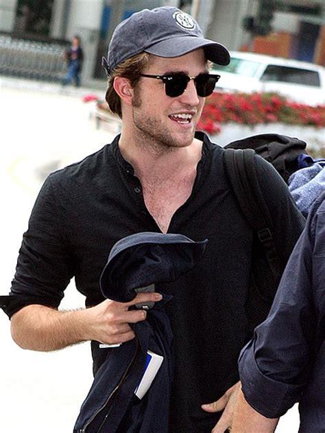 Soerna Wallpaper Robert Pattinson News