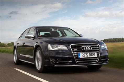 Audi S8 2012 by Audi S8 2012 2015 Review 2017 Autocar