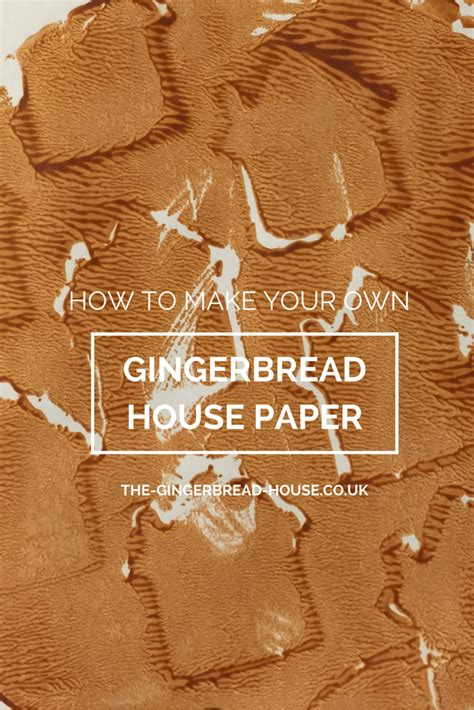design your own gingerbread house make your own gingerbread house paper the gingerbread house co uk
