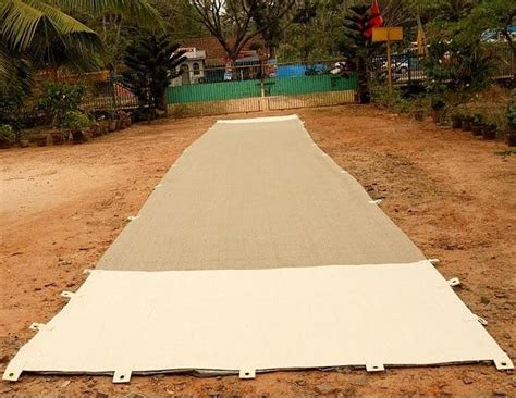 Cricket Matting by Coco Cricket Mat Size Coco Mats N More